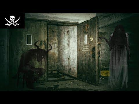 Horror Geister