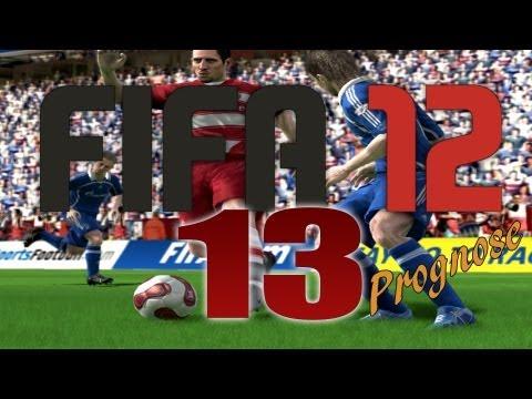 Let's Play Fifa 12 Prognose [Spieltag 13/German] Part 13: FC Bayern München vs Borussia Dortmund