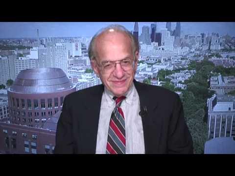 Wharton's Siegel sees Dow 18K in 2014