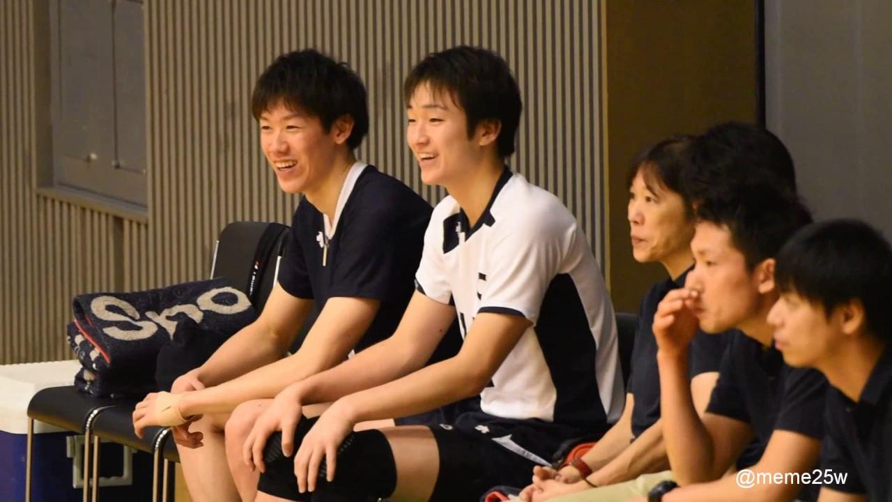 20161023 にこにこたかぴ😊とにこにこ石川くん😊