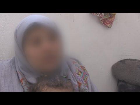 Syria: Rare testimony from a jihadist's wife in Raqqa