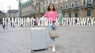 พาเที่ยวเมือง Hamburg x MOOF49 l กิจกรรม Giveaway แจกกระเป๋า