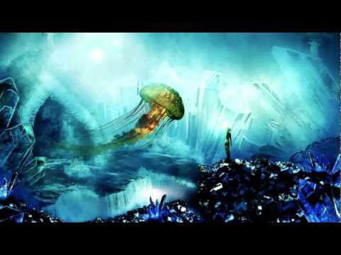 Sinerider & Sonic Species - Alien Technology