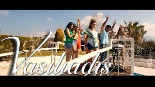 #VASILIADIS ◣ Моя родная ◥【Official Video】