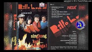 Download lagu BillBrod Singkong dan Keju Full Album MP3