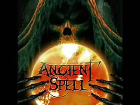 ANCIENT SPELL INTERVIEW 2014 METAL DEVASTATION RADIO