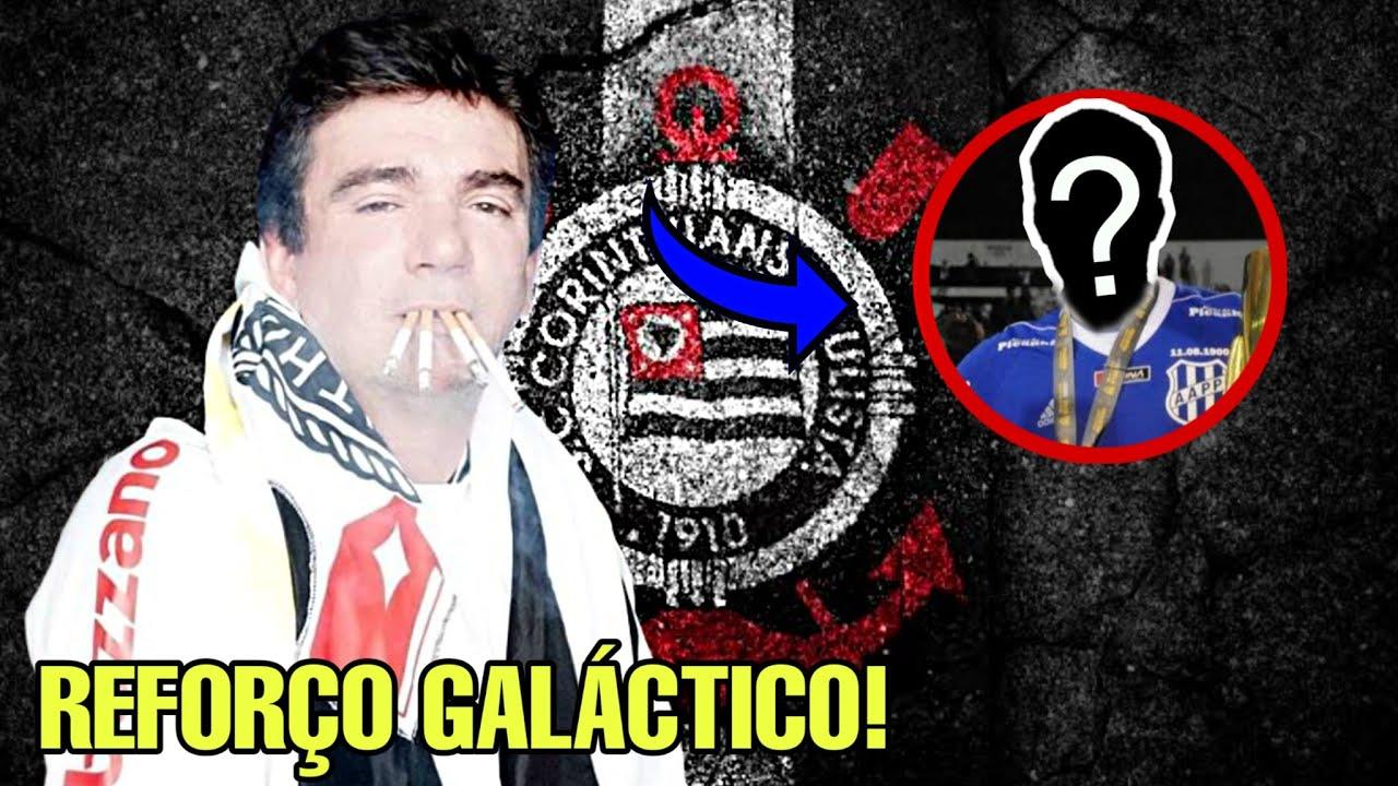 URGENTE! CORINTHIANS ENTRA NA BRIGA COM BARCELONA PARA REPATRIAR REFORÇO GALÁCTICO!