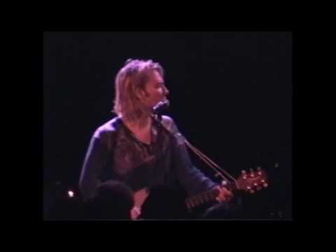 05. Thinking about you - Live (Radiohead - Pablo honey)
