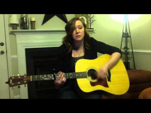 Keep It To Yourself (Kacey Musgraves) - Cover by Caiti Garter