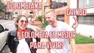 EN CUAL PAÍS PREFIERES VIVIR.... COLOMBIA O ESTADOS UNIDOS?