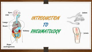 Introduction of Rheumatology. screenshot 4