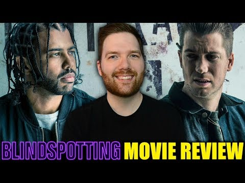 Blindspotting – Movie Review