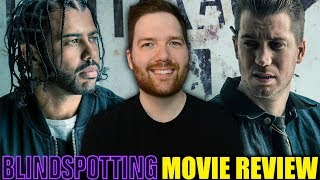 Blindspotting - Movie Review