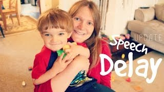 Speech Delay Therapy at Home