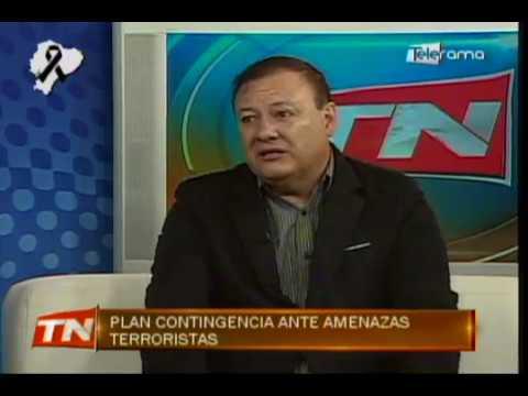 Cnel. Juan Zapata