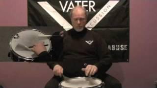 Brush Lesson 6. Playing a Jazz Waltz.m4v