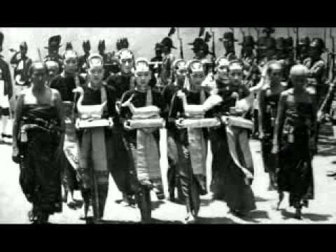 Djoemenengan Nata Sri Sultan Hamengku Buwono IX
