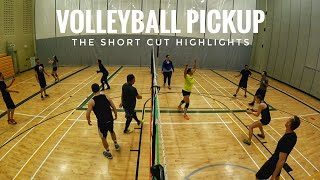 The Short Cut | Volleyball Highlights - 2017-12-29