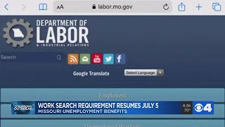 Changes coming to unemployment, f๐od stamp recipients this month