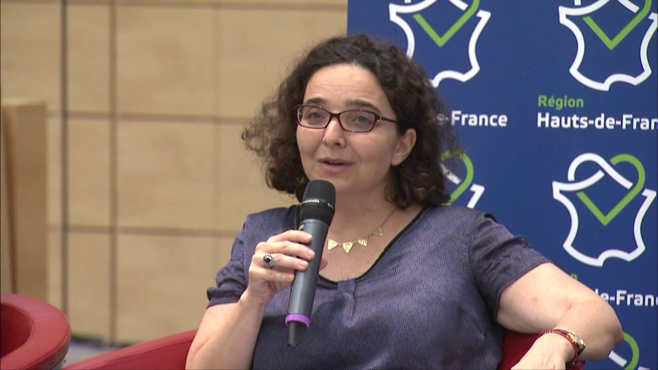 Colloque Prévention de la récidive et des radicalisations du 31 mai 2018 - 3ème table ronde