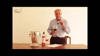 El color revela mucha información ¿quieres saber la edad de un vino?