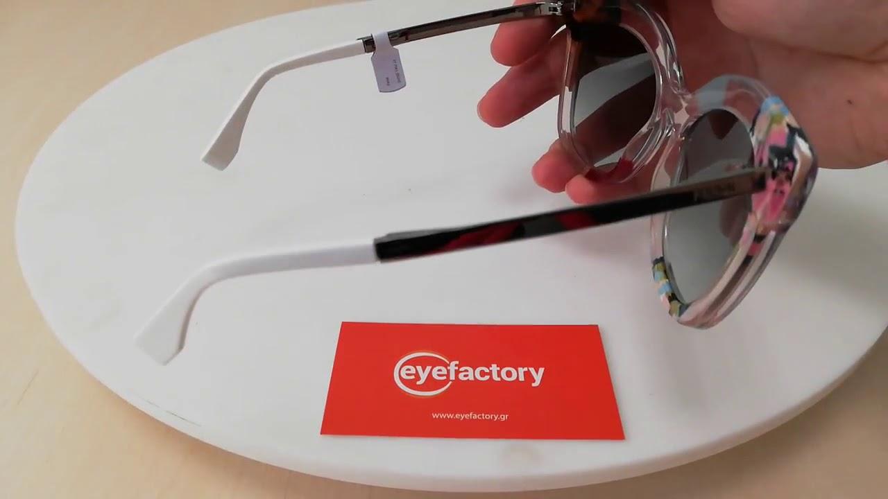 0f3b5f74b915 Fendi Sunglasses FF 0179S TKU JJ. Eye Factory
