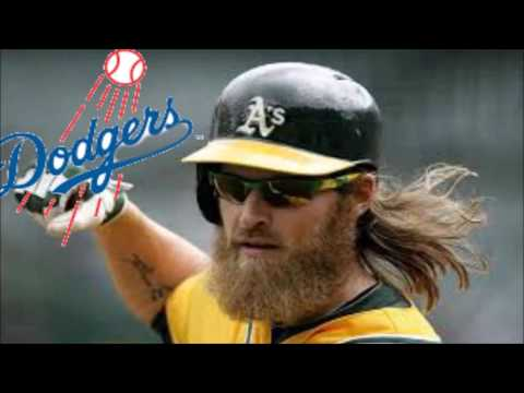 MLB Trade news Josh Reddick and Rich Hill to the Dodgers