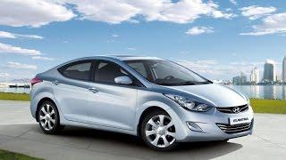 Hyundai  Модельный ряд Хундай
