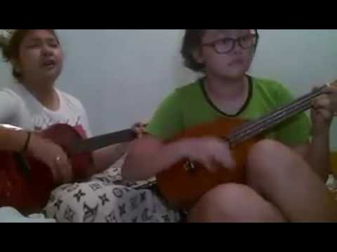 Cry By Mandy Moore Cover By Erin And Pauline
