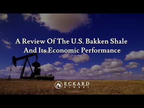 A Review Of The US Bakken Shale And Its Economic Performance