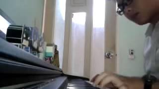 Mãi mãi yêu em   Piano Ver