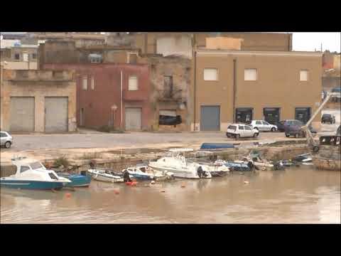 Mazara del Vallo  Esondazione Mazaro