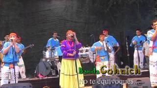 """Balada Boa """"Che Chere Che Che"""" / Banda COHUICH 2013... No te equivoques !"""