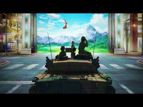 Gate | JSDF vs Medieval Imperial Army War : Too OVERPOWERED
