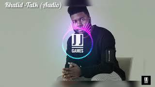 Listen to new songs of Khalid Talk (Audio)