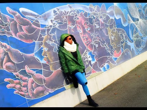Eurotrip | Ep. 2 | My Swiss Adventures | Geneva, Switzerland | Part I