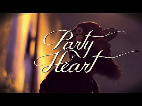 STALLEY FEAT. RICK ROSS - PARTY HEART (MUSIC VIDEO)