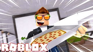 🔥 ESCAPE FROM BAD PIZZERIAS! | ROBLOX #220