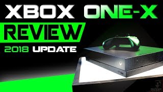 Xbox One X Review One Year Later | Finally Time To Buy An Xbox One?