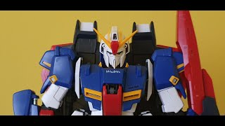 [PG] Perfect Grade Zeta Gundam…