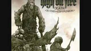 High on Fire~Headhunter