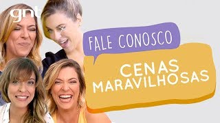 Topzera do Fale Conosco: melhores momentos da Júlia Rabello | #96