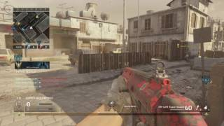 Is That A Zaxby's Bag? (MWR Funny Moments)
