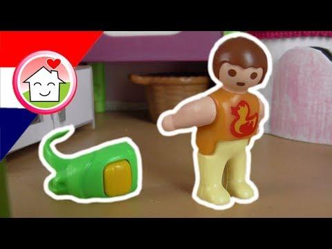 playmobil filmpjes nederlands anna wil niet naar de kleuterschool
