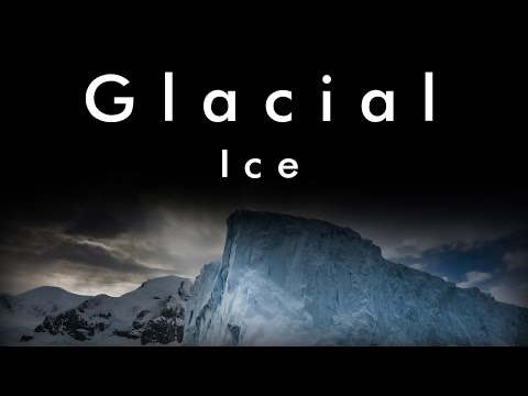 Glacial Ice (Original CreepyPasta)
