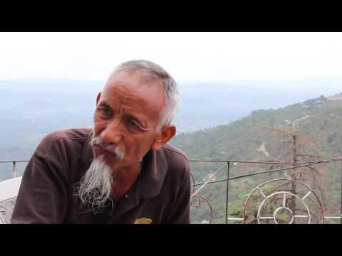 Lhasang Tsering Whole Interview