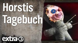 Horstis Tagebuch