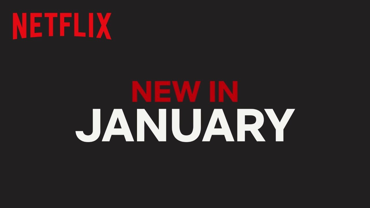 New Netflix UK movies and box sets for January 2019 including Titans
