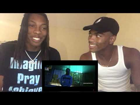 Quando Rondo  -Thuggin For Real Feat  JayDaYoungan? Reaction Video thumbnail