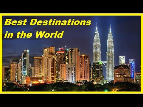 Travel Channel Documentary National Geographic - Best Destinations in the World
